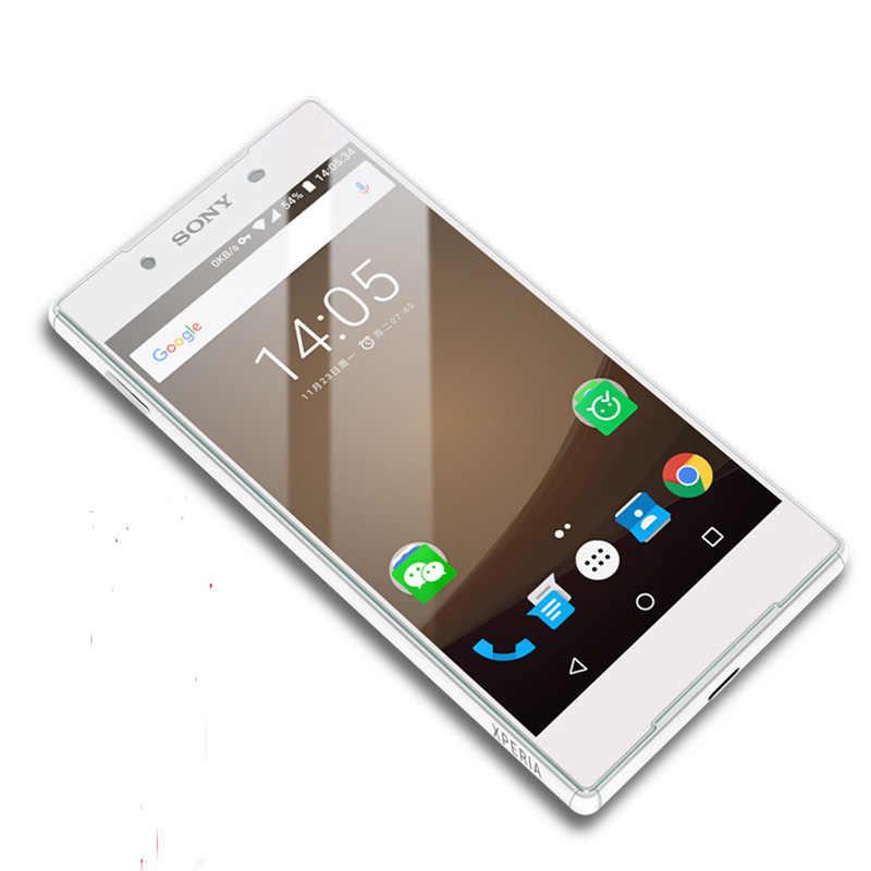 Baixin Gehard Glas Screen Protector Voor Sony Xperia Z4 Z3 + Dual Z3 Plus E6533 Screen Glas Beschermende Explosieveilige film
