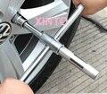 280X375 MM em forma de cruz chave soquete Automotive ferramenta de reparação de pneus de carro destacável manga dobrada punho da chave