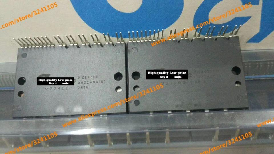 Free shipping NEW  IM22400 IM22400-E IM22400-1  MODULE кордщетка атака 22400