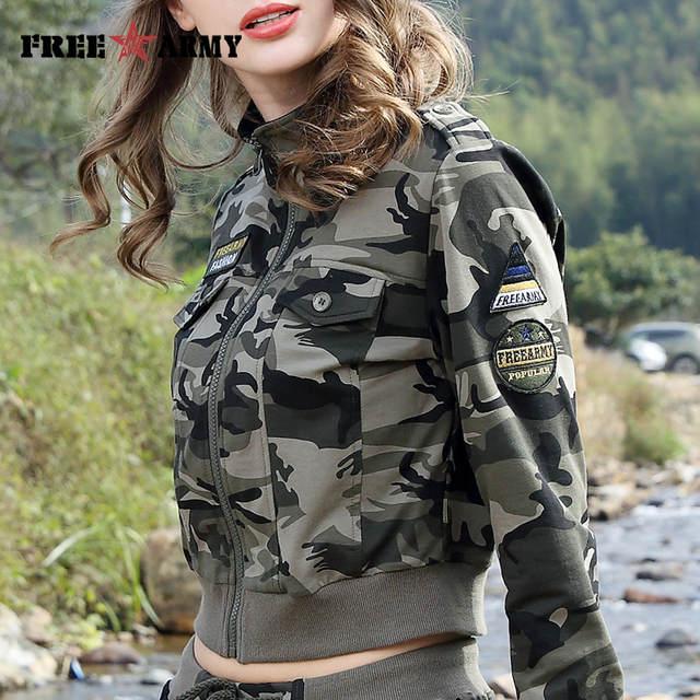 FREEARMY Spandex Marke Baumwolle Herbst Lässige Mode frauen