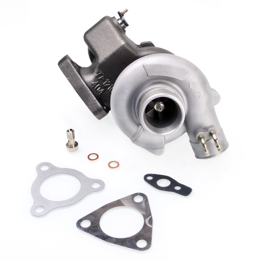 Kinugawa Turbocharger TD04-15T 3 Parafuso-Óleo de Refrigeração para Mitsubishi Triton Pajero 2.5L 4D56T Delica