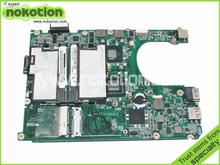 mbpj306001 DA0ZH7MB8C0 for acer aspire 1810 MOTHERBOARD SU4100 DDR2