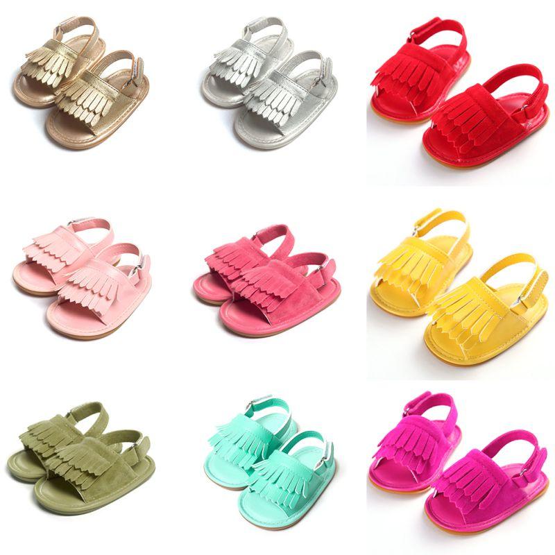 Baby-Infant-Toddler-Sandals-Summer-Leisure-Fashion-Baby-Girls-Sneaker-Sandals-For-Children-PU-Tassel-Shoes-2
