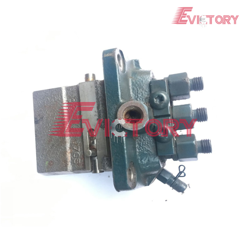 Best quality high performance 260cc 12 holes injection for motorcycle parts
