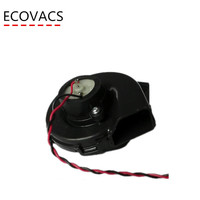 1pcs Original vacuum cleaner Fan suction motor Suitable for Ecovacs Deebot DT85 DT83 BFD yt BFD YV