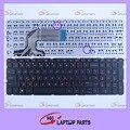 США Клавиатура для HP Pavilion 15 15 Т 15-n 15-е 15-E000 15-N000 15-n100 15т-e000 15t-n100 15-e087sr e052sr США черный без рамки