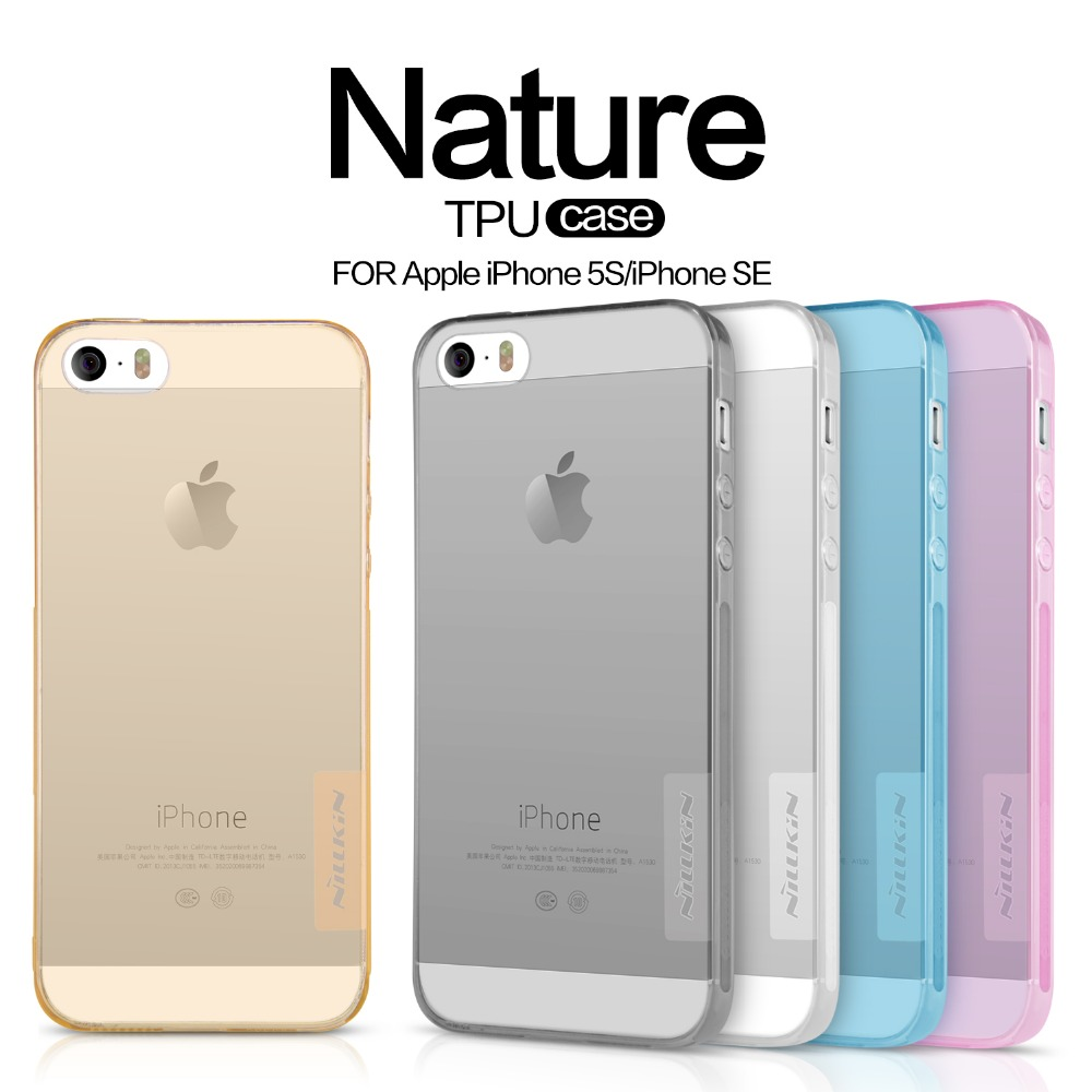 clear case for iphone 5s aliexpress buy original nillkin ultra thin 16810