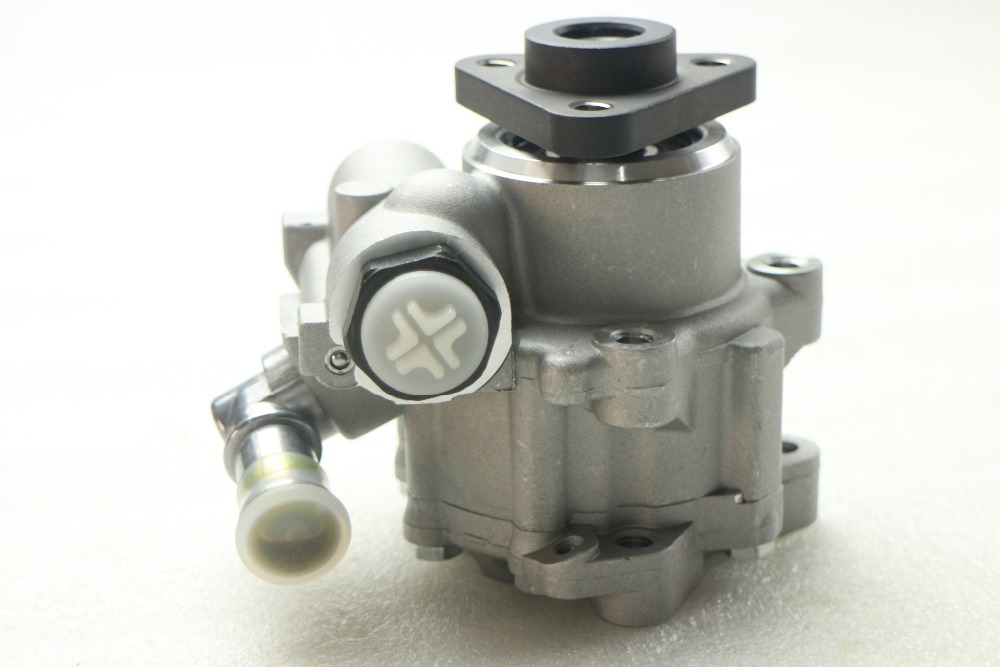 Power Steering Pump Fit For Audi A4 1.8L, Volkswagen Passat 1.8L , 8D0 145 155QPower Steering Pump Fit For Audi A4 1.8L, Volkswagen Passat 1.8L , 8D0 145 155Q
