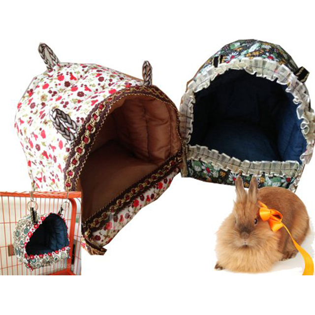 Rabbit /Ferret /Guinea Pig /Parrots /Small Animals Hanging Cave Cage Plush Snuggle  sc 1 st  AliExpress.com & Rabbit /Ferret /Guinea Pig /Parrots /Small Animals Hanging Cave ...