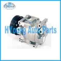 auto ac compressor for Alfa Romeo Fiat Doblo Palio Punto ac parts SCS08C 46786262 46757907 60815788 447170 0690