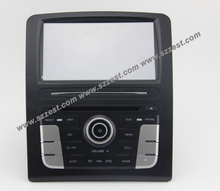 ZESTECH 2 din car DVD player with touchscreen for Great Wall-Hover H3 car dvd player (Digital screen)