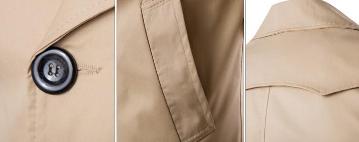 MWF104 men\'s coat-4