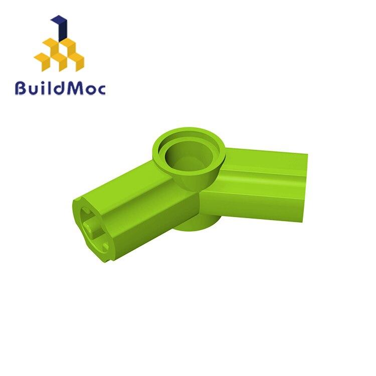BuildMOC Compatible Assembles Particles 32192 For Building Blocks Parts DIY Enlighten Block Bricks Educational Tech Parts Toys