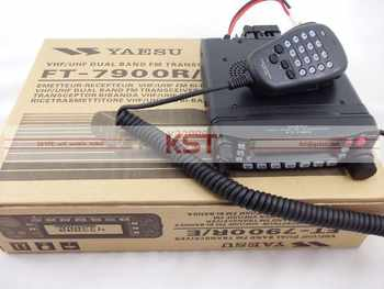 YAESU FT-7900R 50W HIGH POWER Dual Band FM Transceiver 2Meter 70cmMobile Amateur Radio - DISCOUNT ITEM  5% OFF All Category