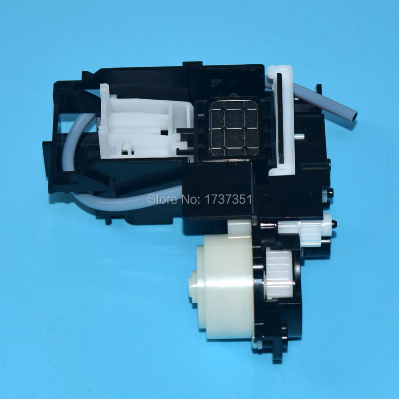 1 Piece Ink Pump compatible for Epson L800 L801 R270 R290 R330 T50 P50 A50 printer printer ink led uv ink compatible for epson l800