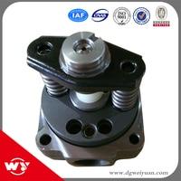 Yüksek kaliteli Oto yedek parça dizel motor parçası kafa rotor 1468336806 6/12R rotor kafası