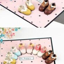 Кукла Блит Соответствие цвета обуви T обувь подходит для Блит Licca AZONE Momoko JerryB кукла обувь аксессуары для кукол