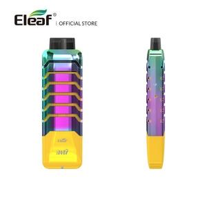 Image 4 - Liquidazione Originale Eleaf iWu kit pod sistema di 15W max e 2ml capacità con 700mAh batteria TPD Compatibile sigaretta elettronica