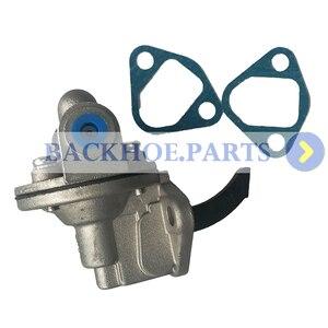 Image 4 - Brandstofpomp 119600 52021 voor Yanmar 3TN66 3TNE68 3TNE74 3TNA 3D68E Motor