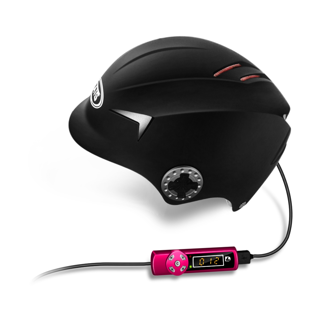 Hair Regrow Laser Cap Hair growth laser helmet machine 64 128 Hair loss laser treatment hair
