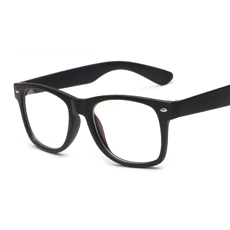 Computer Glasses Men RB2140 Design Anti Radiation Eyewear Office Glasses Frame Screen Light Filter Goggle UV400 Eye Spectacle