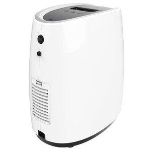 Image 3 - Недорогое медицинское оборудование, умный портативный кислородный концентратор для пожилых людей и беременных