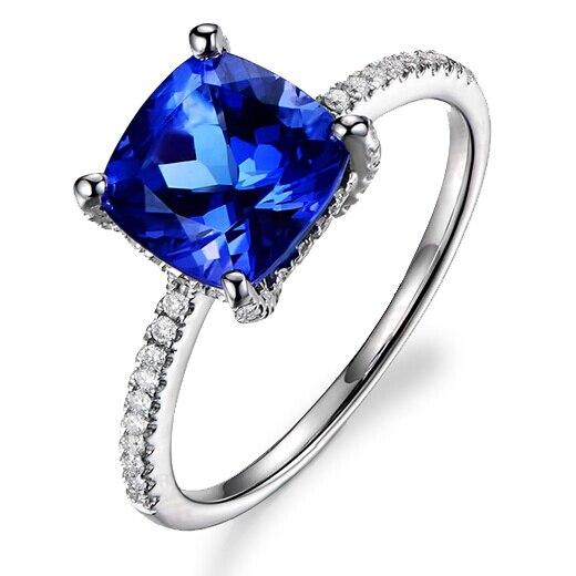 Carat Tanzanite Ring Price