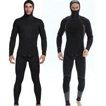 3mm sub scuba diving suit diving suit outdoor clothing diving suit men