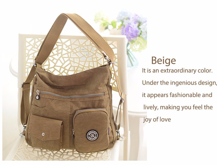 How To Craft High Quality Bag Rust