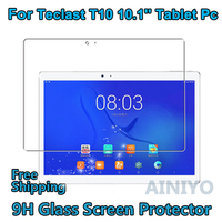 Tempered Glass Screen Protector For Teclast T10 10 1 Screen Protector For Teclas T10