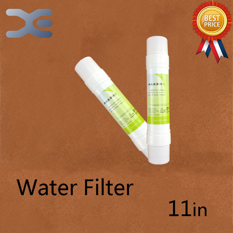 High Quality 11in Quick Access To Nano-Energy Filter Rear Mineralization Filter Water Purifier Water Filter Parts смартфон lenovo vibe s1 lite midnight blue