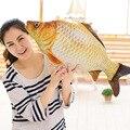 Мягкие Игрушки 55 см Kawaii Рыба Плюшевые Игрушки Sharksucker Плюшевые Подушки 100% PP Хлопок Игрушки для Детей Подарки на Новый год