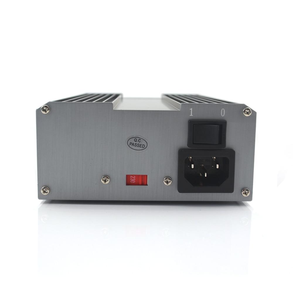 NEW NPS-1601 CPS-3205 3205II Upgraded Version Mini Adjustable Digital DC Power Supply OVP/OCP/OTP WATT 0.001A 0.01V 32V 30V 5A-4