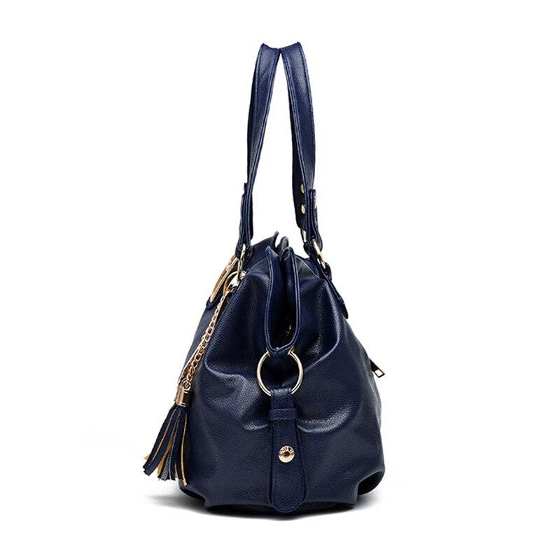 senhoras hobo de couro pu Handbags Tipo de Ítem : Handbags