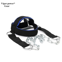 VPG WL Head Harness01 Free Shiipping Nylon Head Harness