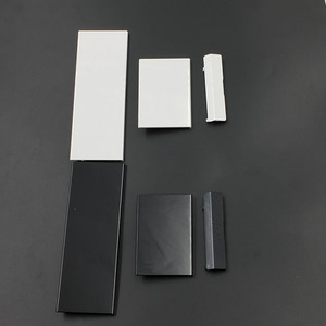 Image 2 - 60 مجموعات 3 في 1 استبدال الباب فتحة يغطي رفرف ل نينتندو وى