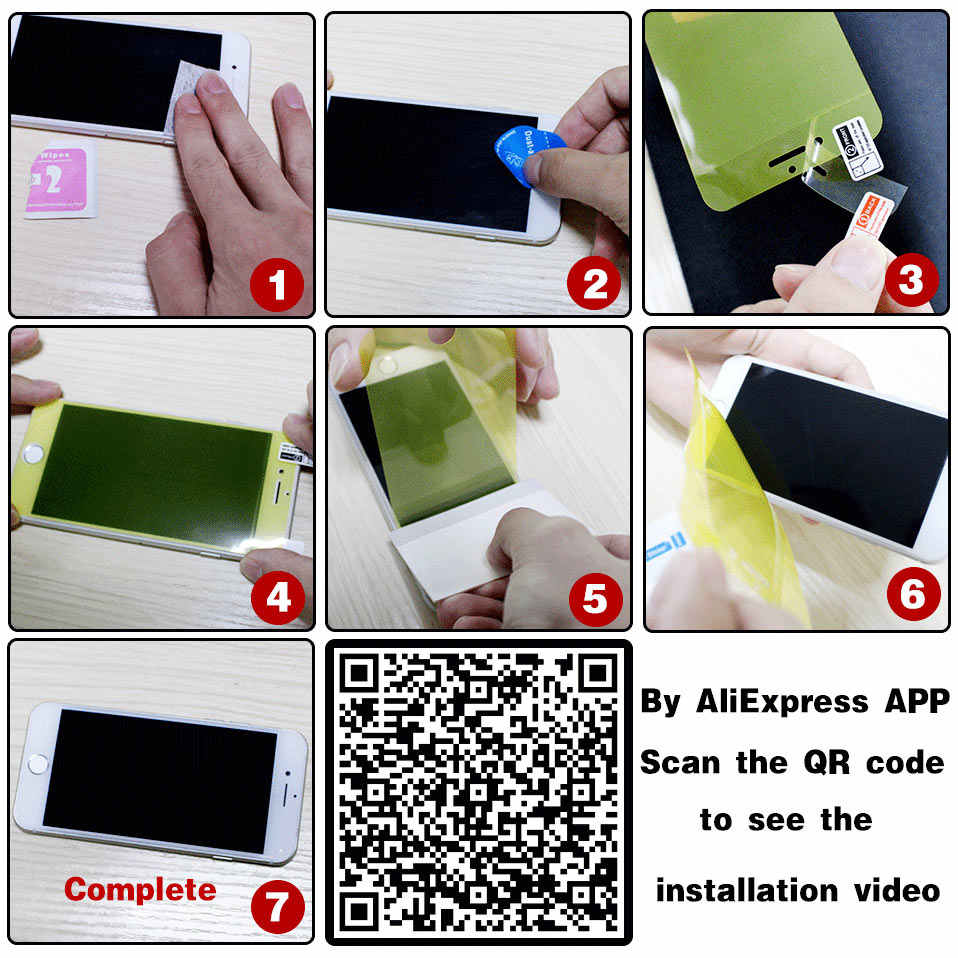 Full Cover Soft Hydrogel Film Screen Protector For Samsung Galaxy A3 A5 A7  2017 2016 A8 Plus 2018 A9 3D Film Not Tempered Glass