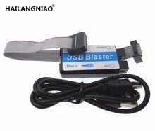 10pcs החדש USB Blaster מתכנת