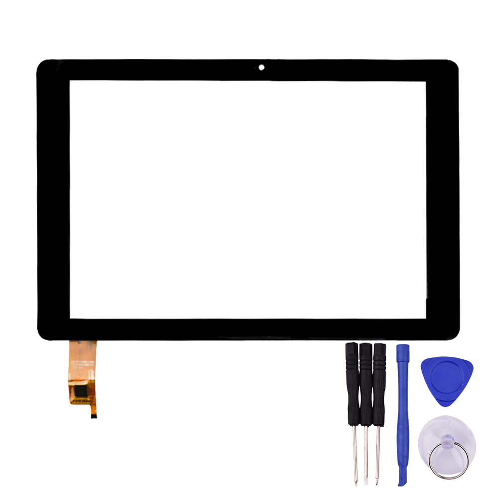 10.8'' Inch Touch Screen for CHUWI Vi10 Plus CW1527 Glass Panel Tablet PC  Digitizer Sensor + Free Repair Tools