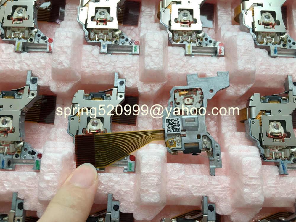 新しいOPT-735 cdレーザ光ピックアップ用TSN-200J2ローダー用rt4プジョーシトロエンルノー車無線航法gpsチューナー