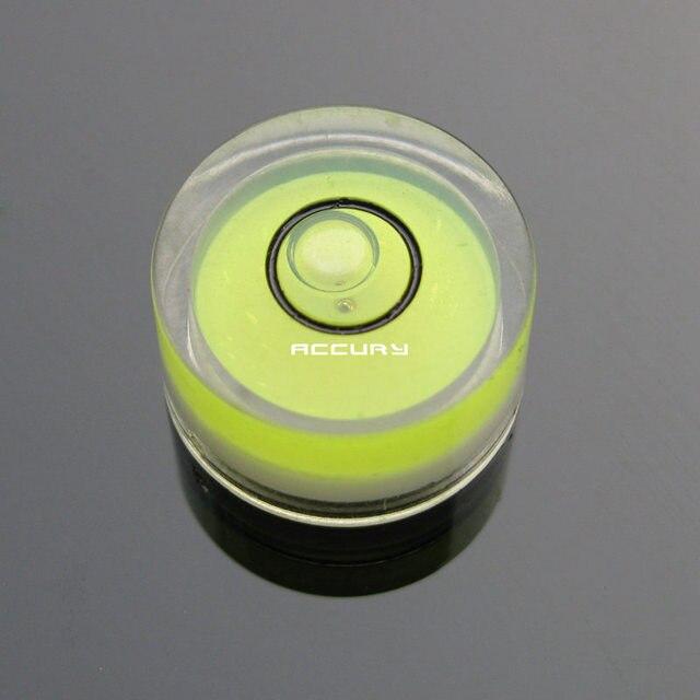Bán Hot!! 1 Pcs 15*8mm Mini Sprit Cấp Đối với NIKON hoặc các máy ảnh khác Thông tư Bubble Level dụng cụ đo lường