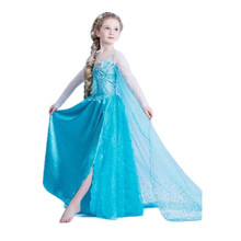 Disney Princess girls dresses for parties