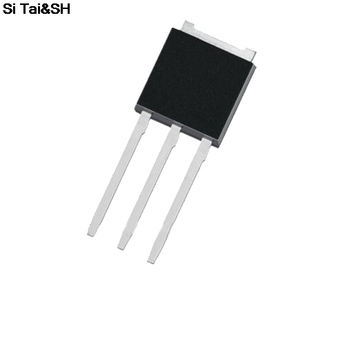 10PCS 2SJ598 SWITCHING P-CHANNEL POWER MOS FET TO-251