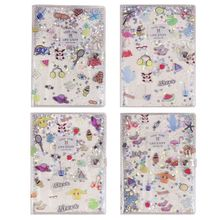 Get more info on the Quicksand PVC Cover Notebook Notepad Glitter Journal Diary Memos Stationery Office Supplies Student Gifts