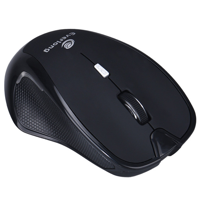 Suppion 2.4G 2000DPI Adjustable Optical Mini Wireless Mouse Mice For Laptop PC Wholesale