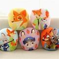Zootopia плюшевые игрушки кролика джуди Hopps фокс ник уайлд Juguetes каваи плюшевые игрушки Zootopia Pelucia Brinquedos 32 см