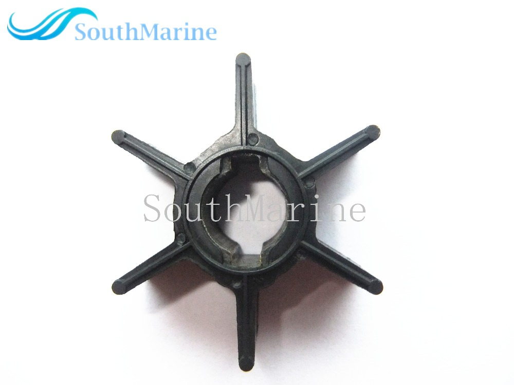 47-114812 114812  47-95289 2  47-95289-2 Outboard Engine Impeller for Mercury Mariner 3.3HP  3HP 2.5HP 2.2HP 2HP Boat Motors