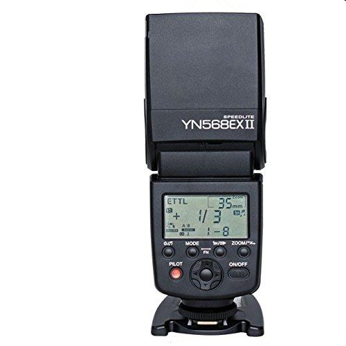 YONGNUO YN-568EXIII  Flash Speedlite for Canon 5D III 7D II 70D 700D 650D 760D