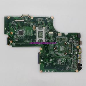 Image 2 - Genuine A000243950 DA0BD9MB8F0 w A6 5200 CPU Laptop Motherboard Mainboard for Toshiba Satellite C70D A C75D A Series Notebook PC