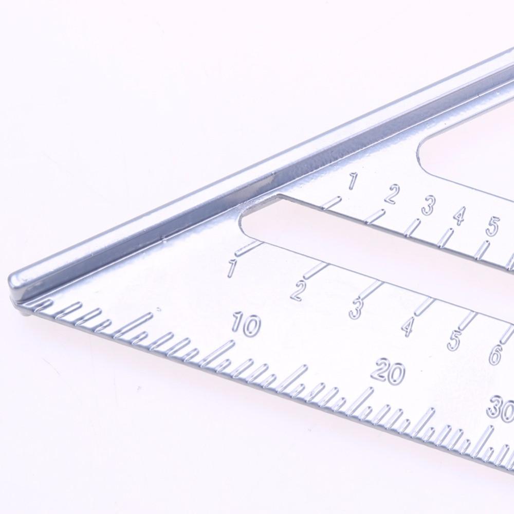Lega di alluminio Velocità Goniometro quadrato Troncatura - Strumenti di misura - Fotografia 6